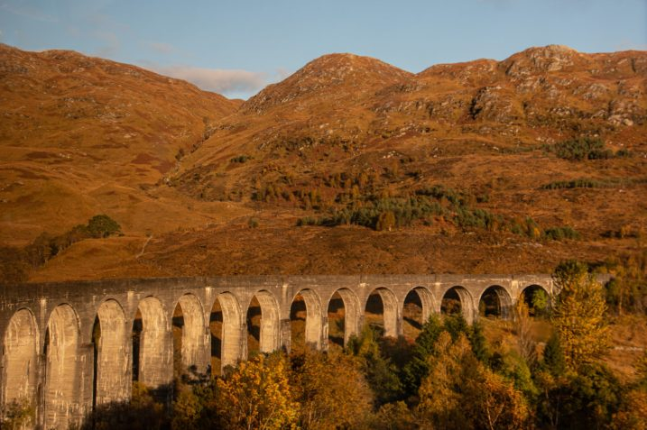 West Highland Line-21
