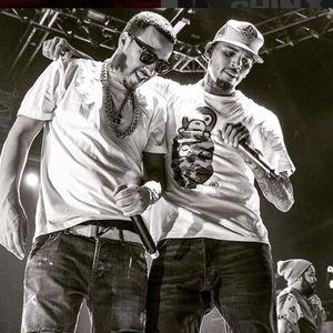 1443662225 8816688432809545b7f2b52f8dbd1ce2 - New Music: French Montana & Chris Brown – Antidote Freestyle