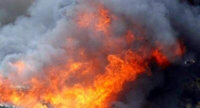 wp-1454444758415 Bomb Blast In Benin City, Five Houses Destroyed