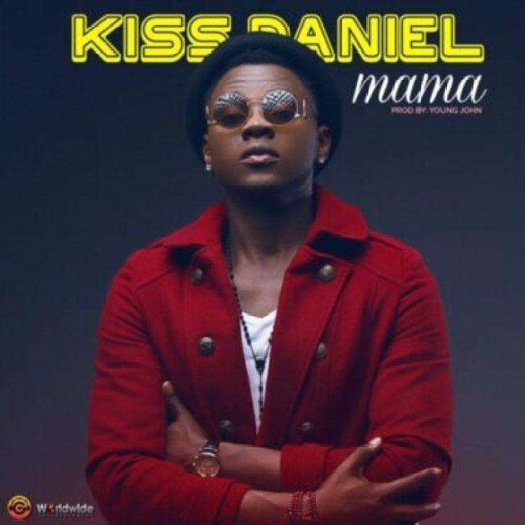 kiss daniel mama artwork cover hg2designs 1024x1024 - DOWNLOAD VIDEO: KISS DANIEL – MAMA