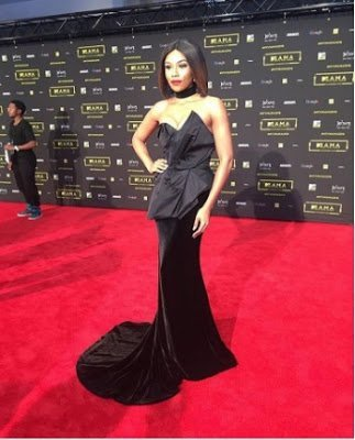 119a2 mtv mama 2016 red carpet photos 042express com 2 - MTV Africa Music Awards 2016 - All The Celebrities Pictures From Red Carpet