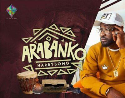 19761925 141642369746815 6430266585637715968 n - New Music: Harrysong – Arabanko