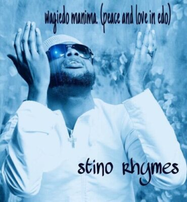 3ead4b07 2d06 44ec 9114 c43ef4818836 - Audio/Video: Stino Rhymes - Wagiedo Manima (Peace & Love In Edo)