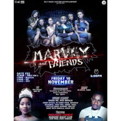 23131940 1426807894083629 1518155654572141823 n - Marvey & Friends Tickets & Show Dates 2017 (Photos)