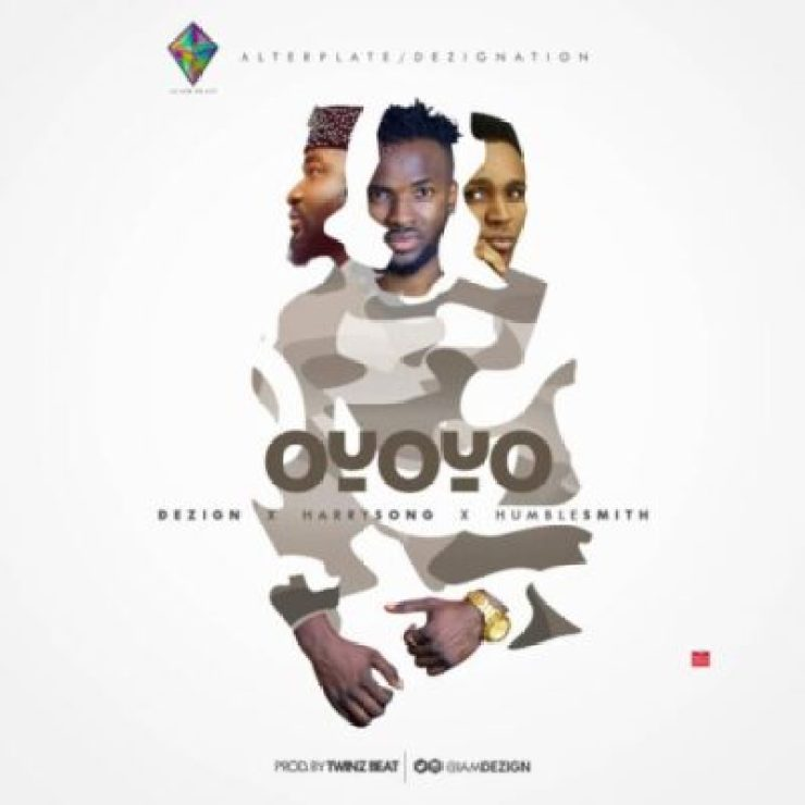 "a659800a-6009-4d1c-aeae-8056c5203829 Dezign Set to Drop ""Oyoyo"" Remix Featuring Harrysong & HumbleSmith"