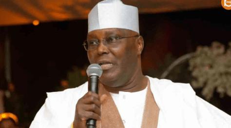 "atiku Aisha Yesufu Blasts Atiku, Says ""It's Not By Force To Serve Nigerians"""