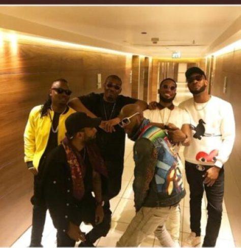 dsiugygwkaa0obh Don Jazzy Reacts To Mo'hits Reunion