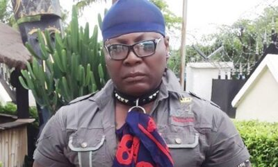 "charly boy1 - Must Watch Video: Charly Boy Responds To Donald Trump's ""Shithole"" Remark"