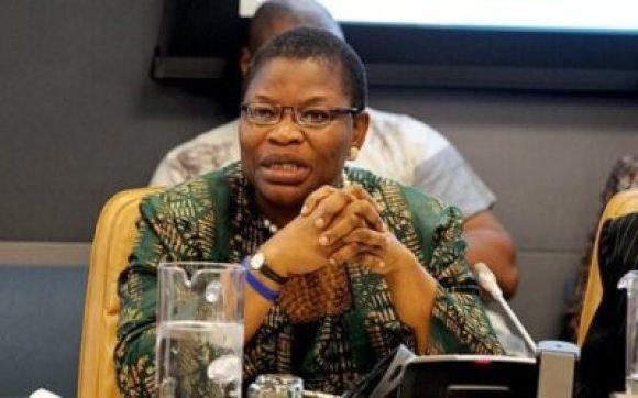 oby-ezekwesili Agenda For 2019 Is That Neither APC Nor PDP Should Win - Oby Ezekwesili