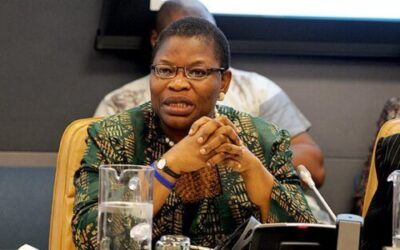 oby ezekwesili - Agenda For 2019 Is That Neither APC Nor PDP Should Win - Oby Ezekwesili