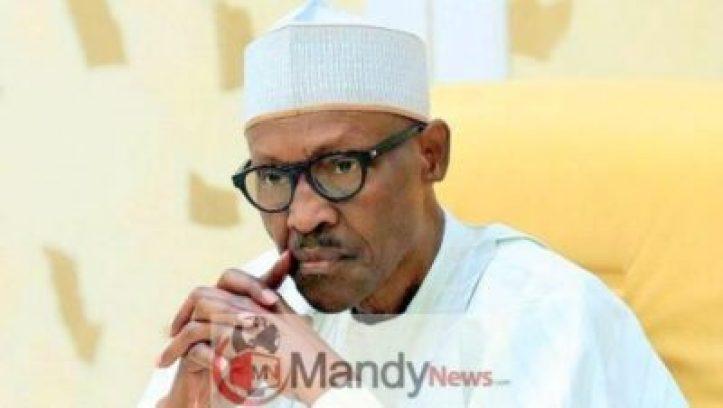buhari-mourns Press Release: President Buhari's Letter To Senate President On Benue Killings