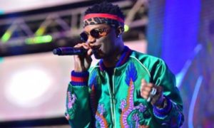 , Here's What Happened Between Wizkid, Dumi Oburota And Tinie Tempah