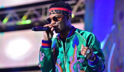 """wizkid-performs Finally! Wizkid Set To Drop New Song, """"Soco"""" Tue, 20th Feb 2018"""
