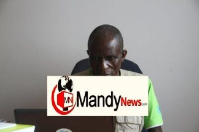 fisher-chiyanike Zimbabwe United Nations Vice President Arrested Over Sexual Harassment (Photos)