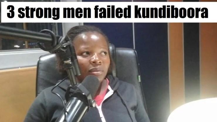 maxresdefault - Zimbabwean Woman Seeks Help After 3 Men Failed To Penetrate Her Vagina (Watch Video)