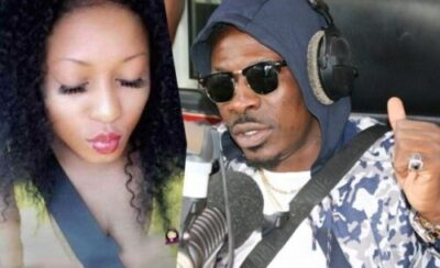 shatta and randy sky article photo - Social Media Users Expose Lady In Shatta Wale's Sextape
