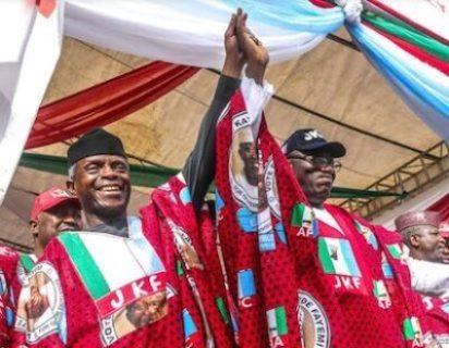 diiohwcwsaatjc3 BREAKING: INEC Declares Kayode Fayemi The Winner Of #EkitiDecides2018 (Video)