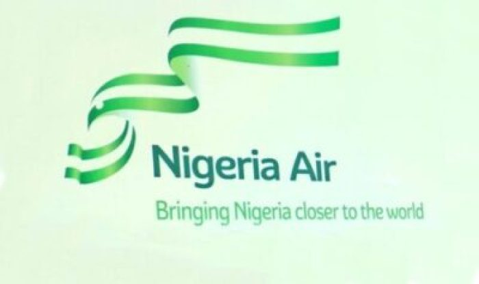 nigeria-air1 The Nigeria Air Logo Was Designed By A Company Based In Bahrain (Photos)