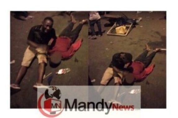 8414244_drunkpolicemenkilltwoduringnewyearcelebrationinedolailasnews_jpeg5514a6e3e81ccbf82c704938beb0f8ec1824128419 Drunk Policemen Kill Two During New Year Celebration In Edo (Photos)