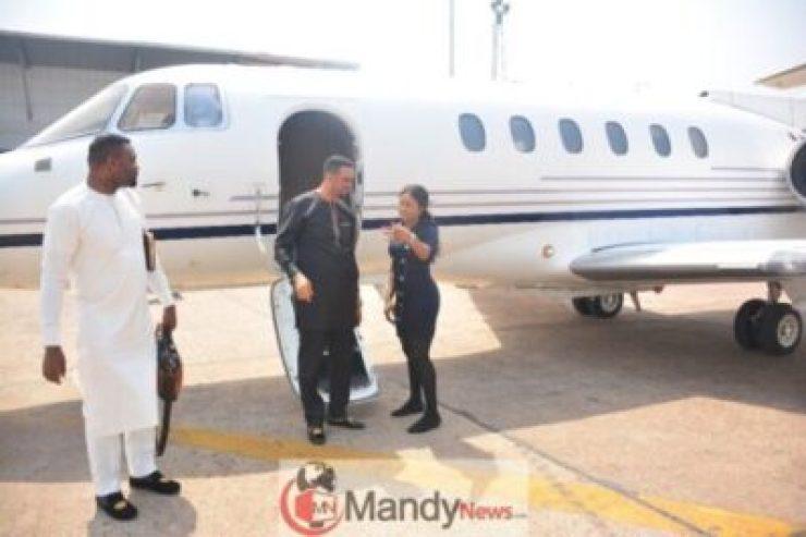 8415564_pastor4_jpeg3e47127fdb672f183ea49a82d3be0f28526494271 Pastor Chris Okafor Acquires A Private Jet (Photos)