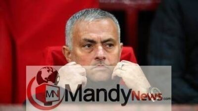 """8470803 20190110182106 jpeg1d89434e5601ceaeedff5e68684b0e5d540480879 - """"I Have No Plans To Work In Portugal"""" - Jose Mourinho Rules Out Benfica Return"""