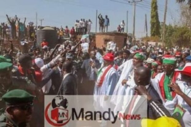 8485075_fbimg1547306329713_jpeg3e5d993a2af7c04ac30f9178bf4ebe65315431294 PDP Presidential Campaign Rally In Jos, Plateau State (Photos)