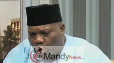 Chibok Schoolgirls Kidnapping Was Staged, Doyin Okupe Revealed What Happened