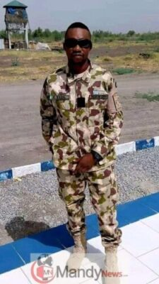 8513104 fbimg1547639185067 jpeg4b9e5b277adcafc5d837e78e5b17ffe0908933791 - Nigerian Soldier Killed By Boko Haram Terrorists (Photos)