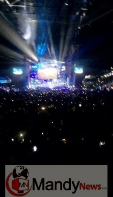"""caQPkVGuFYfmLH3A Davido Performs """"Aye"""" Dwell At 02 Enviornment Live performance In London (Video)"""