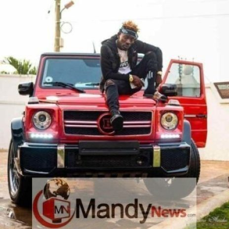 shattawalenima-20190112-0003-464x464 Shatta Wale Shows Off His Luxurious Cars In A Latest Photos