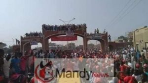 8665432_fbimg1549212740232_jpeg92dd55f6b6b7c4a1f29e6b4191897df4-300x169 See Massive Crowd That Welcomed Kwankwaso In Dala Local Government In Kano (Photos)