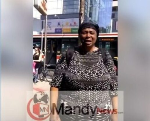 8683073_capture2_jpeg72528766582dfff47d3117d82567eba3145972091 Nigerian Woman Spotted Begging On The Streets Of Canada (Photos)