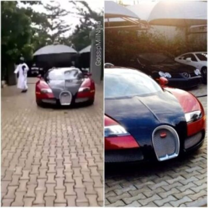 8720646_img20190209wa0055_jpeg59b12664c10cd10c49124e69485317011309498536 Check Out The N620 Million Bugatti Veyron Spotted In Abuja