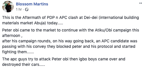 8721178 screenshot20190209at8 35 43pm pngaa2ceaf91c02caea31bcaa62174b16d9907744440 - Peter Obi Escapes Death As APC And PDP Clash In Abuja Today (Photos)