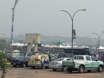 8738328 tmp15284img20190211wa00516516753514613428774 jpega072548f9b02dc79e165305a65cc928b1860693517 - Presidential Rally: See People Arrested With Jazz In Abeokuta, Ogun State