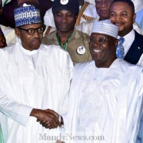 8761390_dztizmewkaij47y1_jpeg_jpegab8ac7d4475fcf5f5c931b2730f5874e We'll Accept Outcome Of Credible Polls - Buhari, Atiku