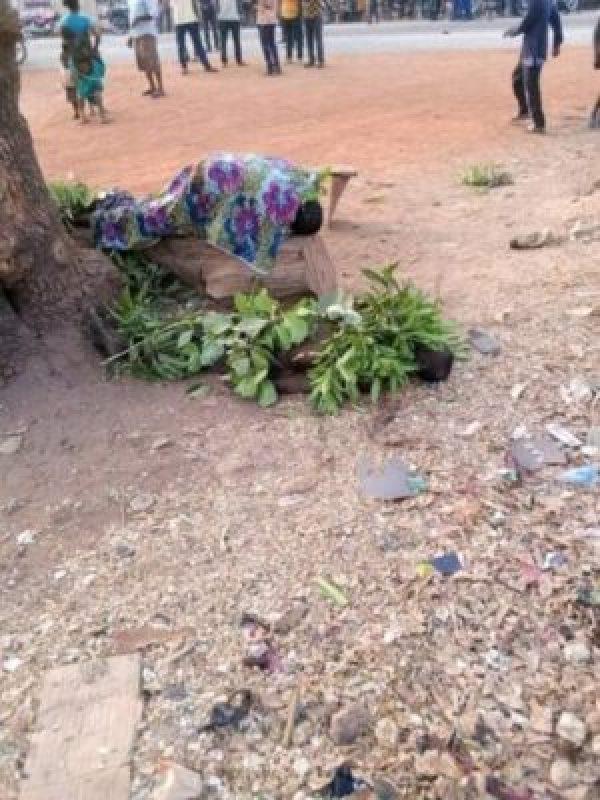 8829475_fbimg1550768685686_jpegcfab7204318f1bfb58a114a51c72eb97 Fulani Herdsmen Attack A Market In Guma, Benue, Kill 2 (Photos)
