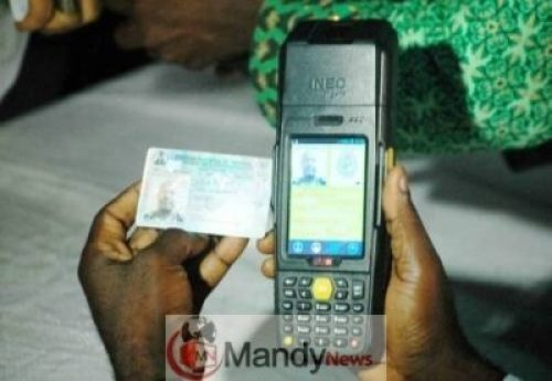 Card-Reader_0 INEC Card Readers Reject Dogara And El-Rufai
