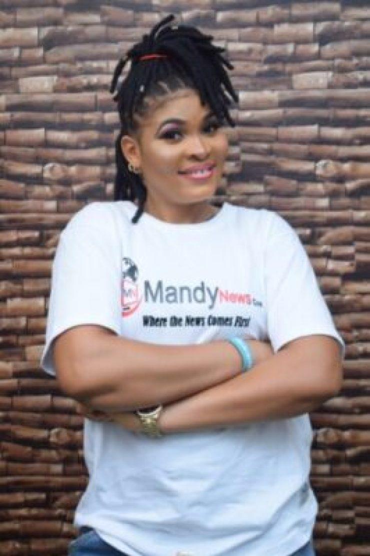 DSC_0515 Blogger, Mandy News, Shares New Promo Photos