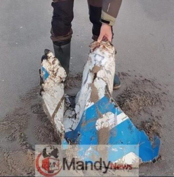 Emiliano-Sala-and-pilot-David-Ibbotson Emiliano Sala Search: Body Found in Plane Wreckage (Photos)