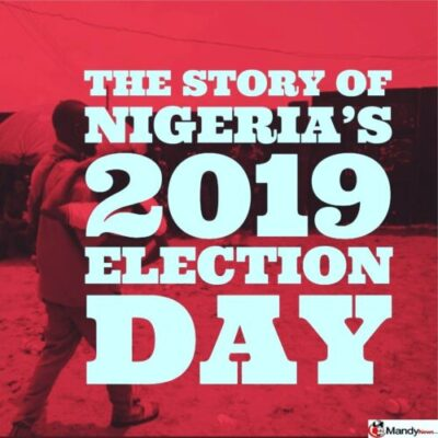 IMG 20190224 155747 456 - The Story Of Nigeria's 2019 Election Day (Videos, Photos)