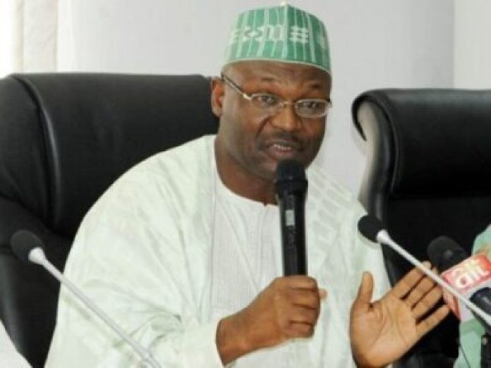 INEC Mahmood Yakubu 696x522 - INEC Cancels, Reschedules Elections In Rivers LGA