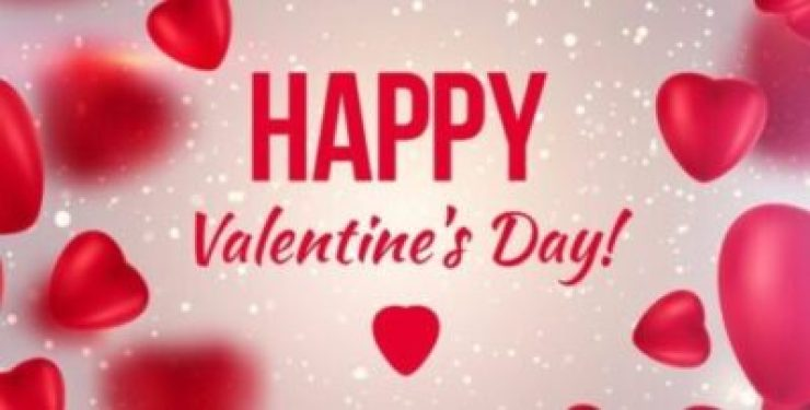 Valentines-Day Happy Valentines Day 2019: Wishes, Messages, Quotes, Images