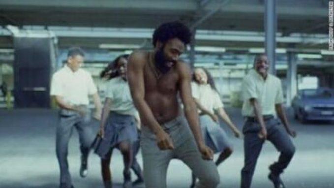 dzf05mrwoaaez7n2120594520 Childish Gambino's 'This Is America' Wins Song Of The Year Grammys