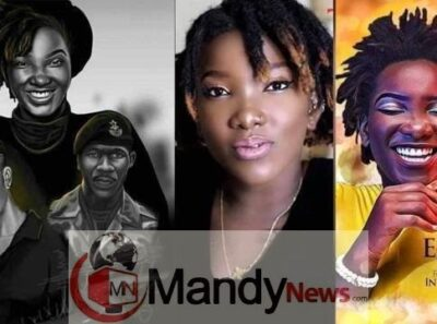 ebony reigns oo771436061 - Ghanaian Celebrities Mourn Ebony Reigns One Year After Her Death