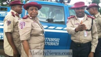 images 1 1681745076. - Don't Accept Food From Politicians On Election Day, FRSC Officers Warned
