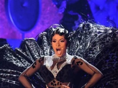 images-112061681827. Cardi B Deletes Her Instagram Following Grammy Win