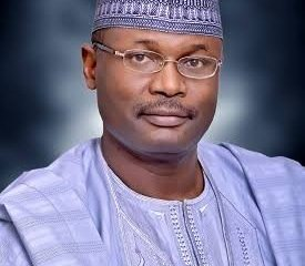 images 16 - I Won't Resign - Mahmood Yakubu, INEC Chairman Says