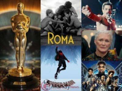 images 5 4 - Oscars 2019: Full List Of Winners