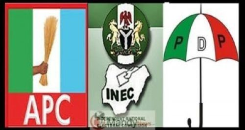 inec11 PDP Plans To Obtain A Court Injunction On Monday To Stop Announcement Of Results